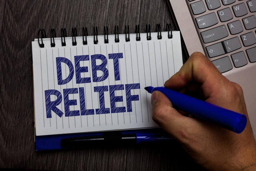 credit card debt relief in oklahoma