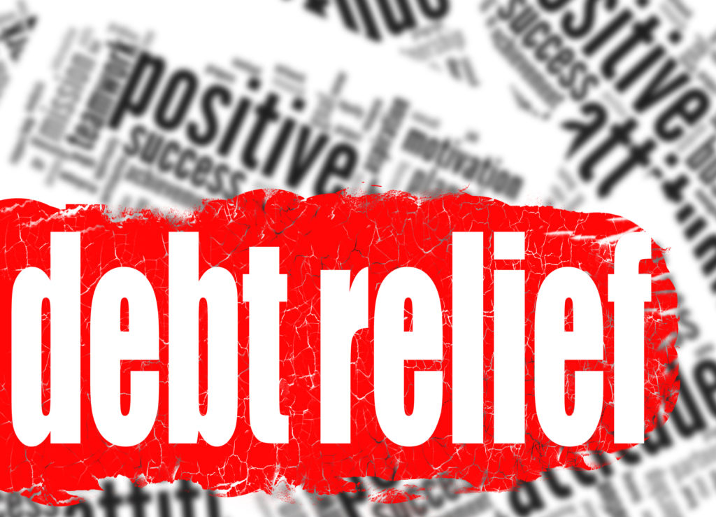 debt relief tampa florida