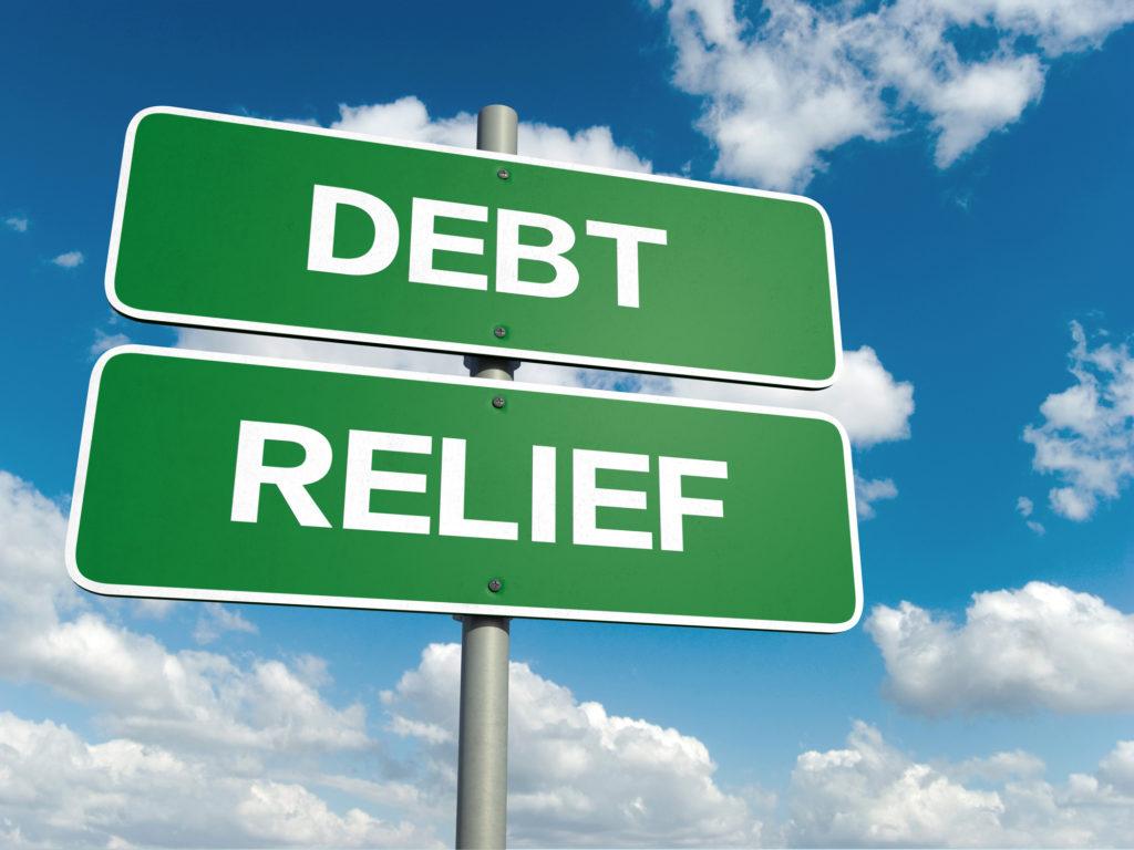 New York Debt Relief Programs